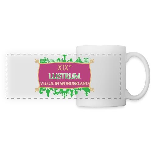 lustrum logo kleur Transparant - Panoramamok