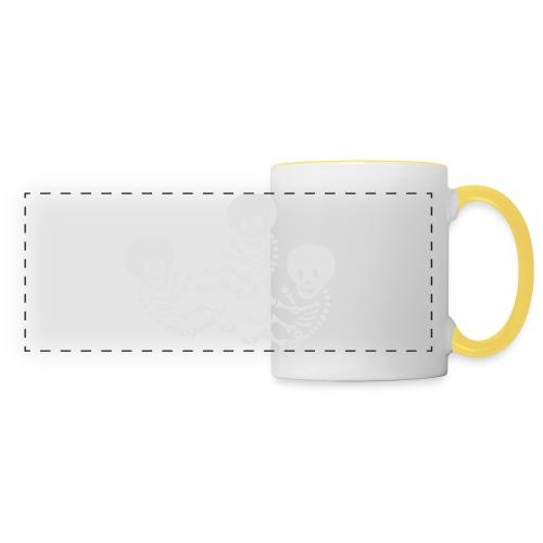 m triplets - Panoramic Mug