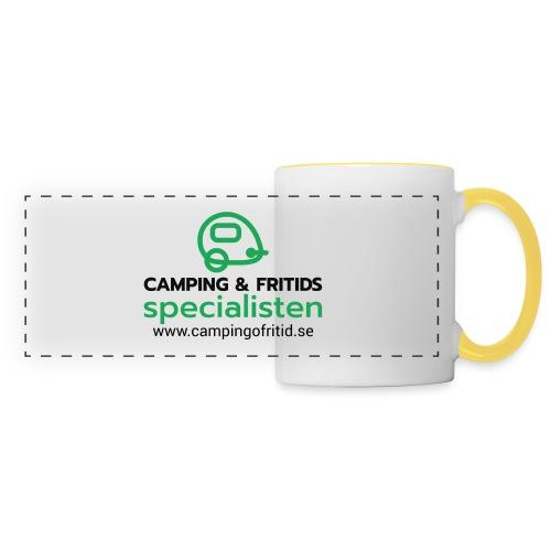 Camping & Fritidsspecialisten NEW 2020! - Panoramamugg
