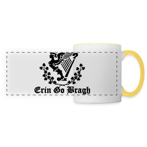 ERIN GO BRAGH - Panoramic Mug