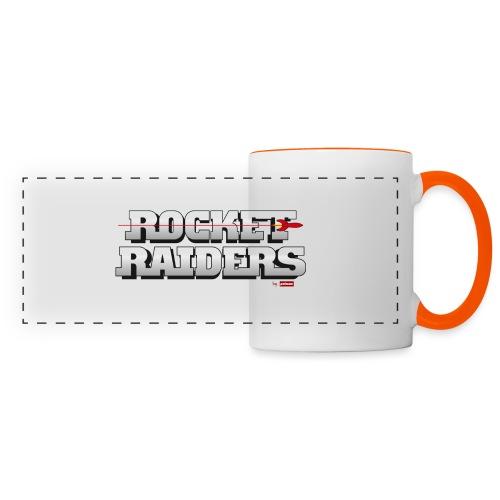 patame Rocket Raiders Logo - Panoramatasse