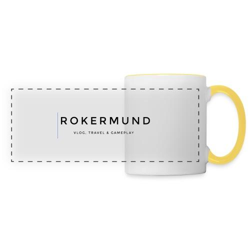 Rokermund - Tazza con vista