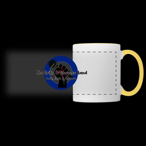 Grits & Grooves Band - Panoramic Mug