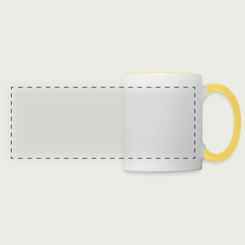 RuokangasGuitars white - Panoramic Mug