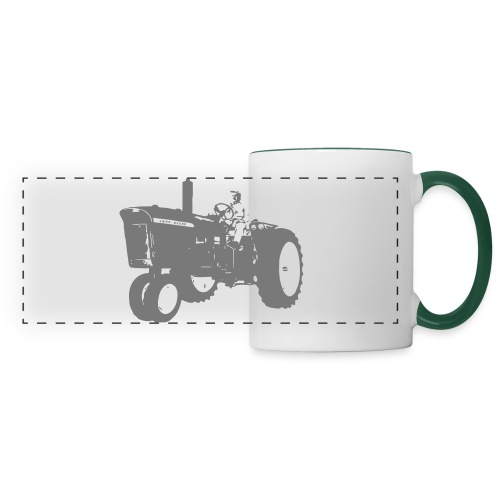 4010 - Panoramic Mug
