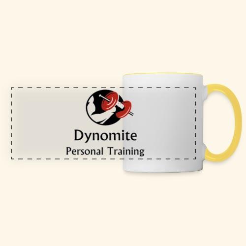 Dynomite Personal Training - Panoramic Mug