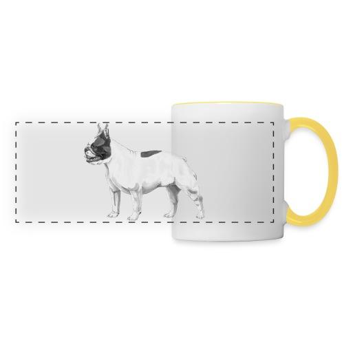 French Bulldog - Panoramakrus