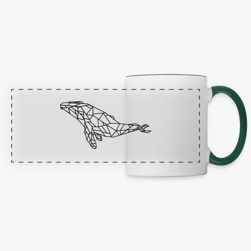whale - Tazza panoramica