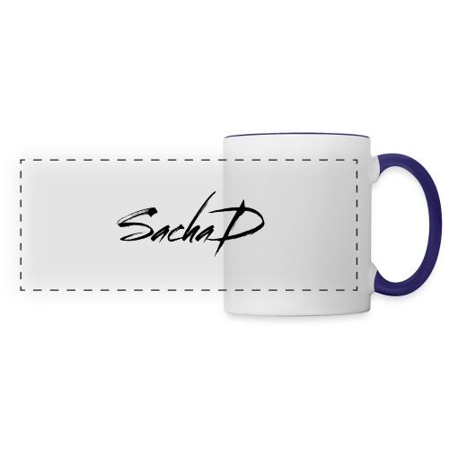 SachaD Signature - Panoramic Mug