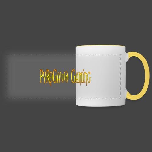 PyroGawd Logo Text - Panoramatasse