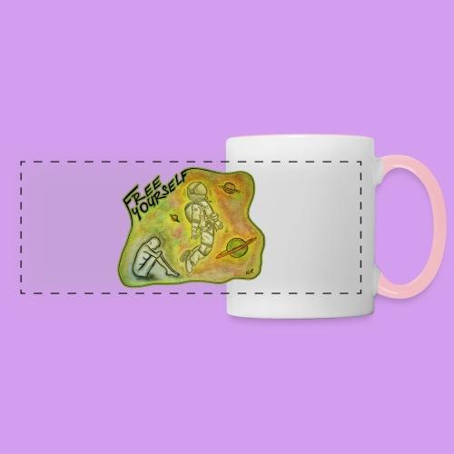 Katt Willow - Panoramic Mug