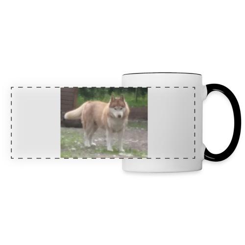MY DOG - Panoraamamuki