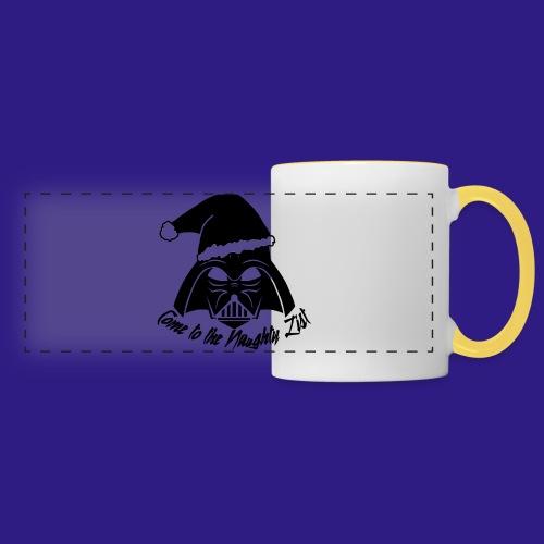 Vader's List - Panoramic Mug