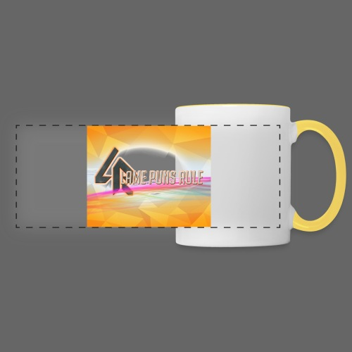 lpr mousepad png - Panoramic Mug