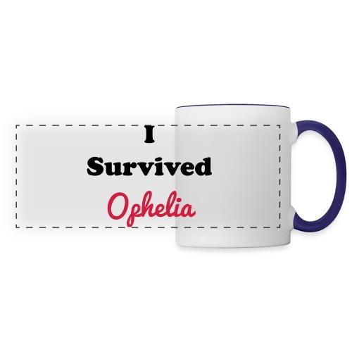 IsurvivedOpheliaWhitered - Panoramic Mug