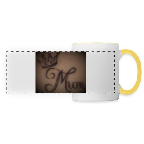 Quen Mum - Panoramic Mug