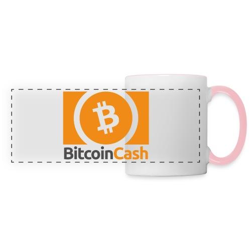 Bitcoin Cash - Panoraamamuki