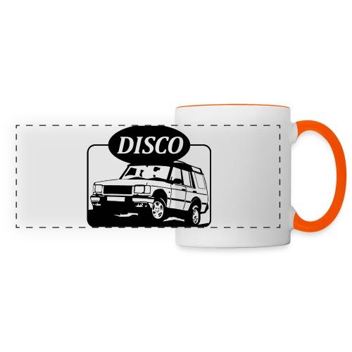Landie Disco - Autonaut.com - Panoramic Mug
