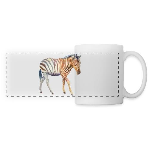 Zebra grants - Panoramakrus