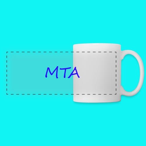 #MTA t-shirts - Panoramakrus