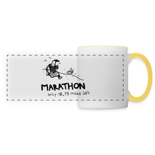 marathon-png - Kubek panoramiczny