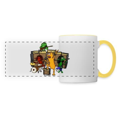 Kobold Metal Band - Panoramic Mug