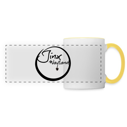 Jinx Wayland Circle - Panoramic Mug
