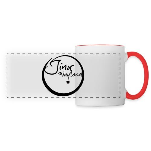 Jinx Wayland Circle - Panoramic Mug