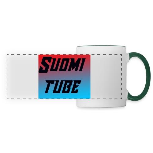 SuomiTube - Panoraamamuki