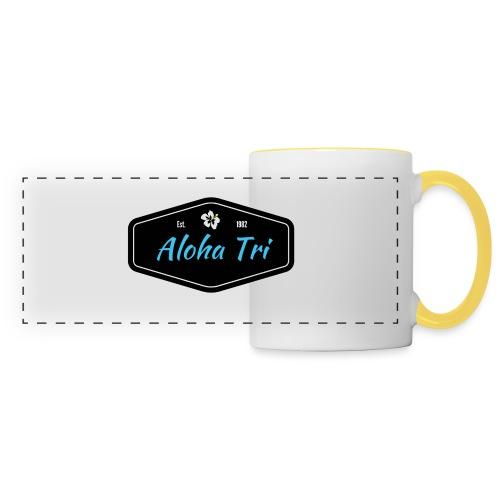 Aloha Tri Ltd. - Panoramic Mug