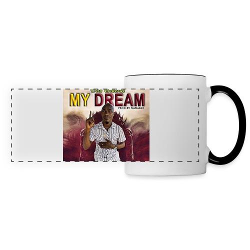my dream - Panoramic Mug
