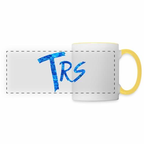 Logo - Tazza con vista