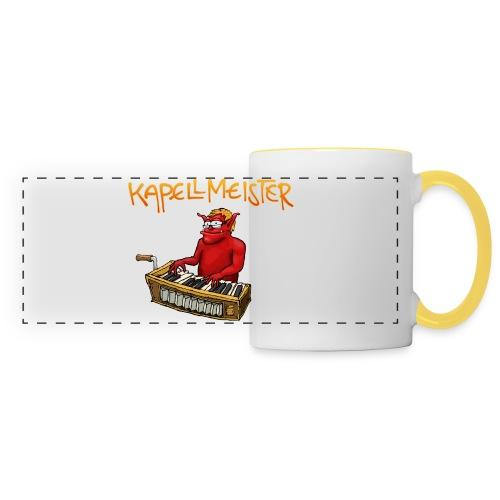 Kapellmeister - Panoramic Mug