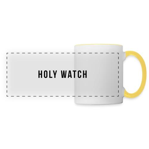 Holywatch T-Shirt - Panoramamok
