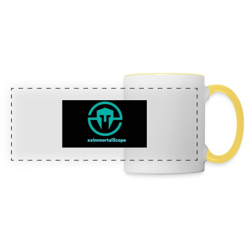 xxImmortalScope throwback - Panoramic Mug