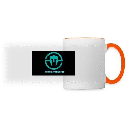 xxImmortalScope throwback - Panoramic Mug