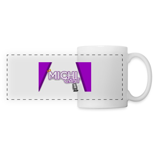 Camisa MichiCast - Panoramic Mug