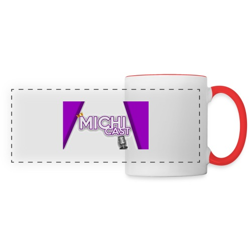 Camisa MichiCast - Panoramic Mug