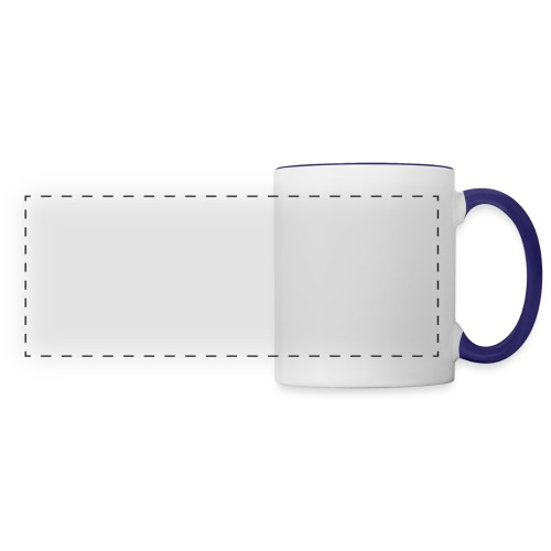 #LowBudgetMeneer Shirt! - Panoramic Mug