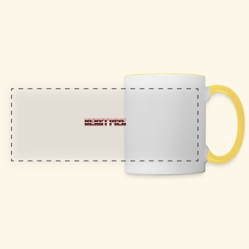 BEAST 425 GAMING - Panoramic Mug