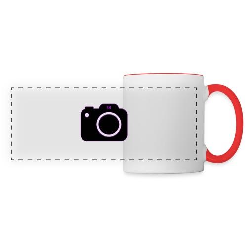 FM camera - Panoramic Mug