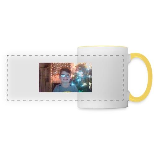limited adition - Panoramic Mug
