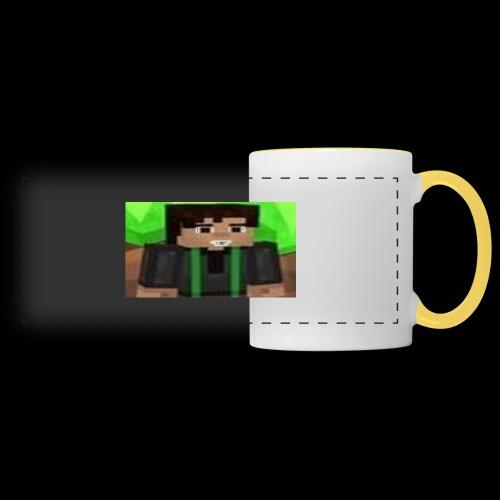 EnZ PlayZ Profile Pic - Panoramic Mug