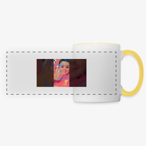 Kaiden merchandise - Panoramic Mug