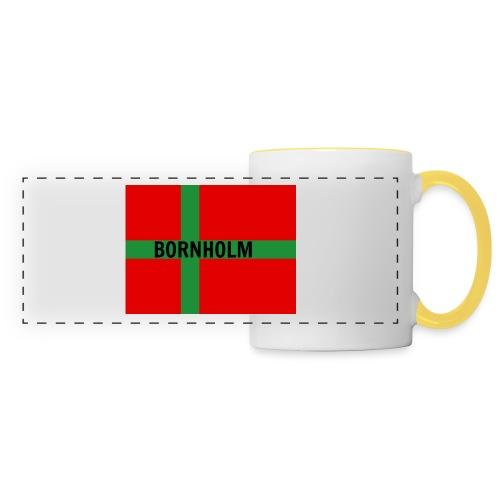BORNHOLM - Panoramakrus