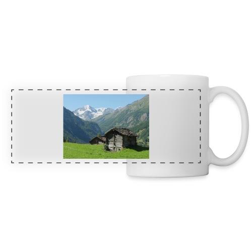 Mountain - Panoramatasse