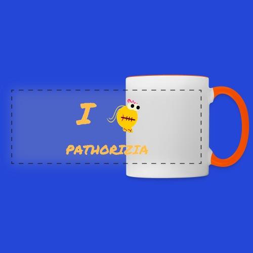 Love Pathorizia - Tazza con vista