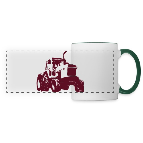 Case1 - Panoramic Mug