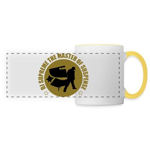 Master of Suspense T - Panoramic Mug