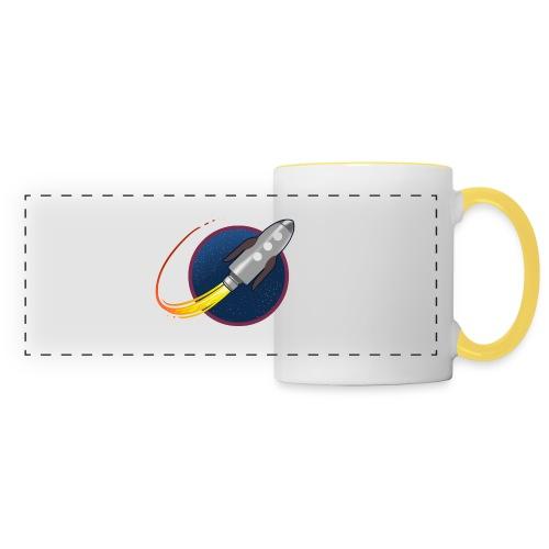 GP Rocket - Panoramic Mug